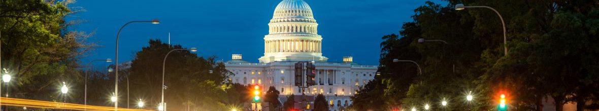 Congress Approves Short-Term Funding to Avert Shutdown